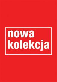 Plakat NOWA KOLEKCJA pionowy (PG140)
