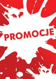 Plakat (PG148) Promocje