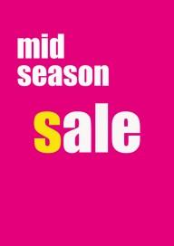 Plakat (PG199) Mid season sale