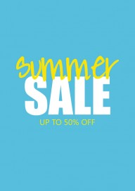Plakat (PG200) Summer sale