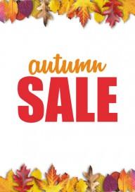 Plakat (PG214) Autumn sale