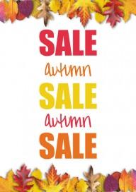 Plakat (PG232) Autumn Sale