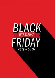Pllakat (PG240) Black Friday