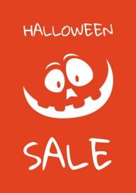 Plakat (PG247) Halloween sale