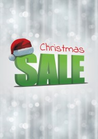 Plakat (PG257) Christmas sale
