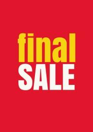 Plakat (PG261) Final sale
