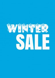 Plakat (PG265) Winter sale
