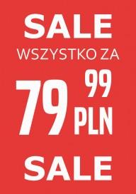 Plakat (PG037) Sale wszystko za 79,99 PLN