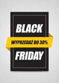 Plakat (PG039) Black friday wyprzedaż do 30%