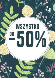Plakat (PG078) Wszystko do -50%