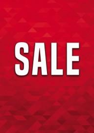 Plakat (PG82) Sale