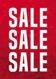 Plakat (PG83) Sale