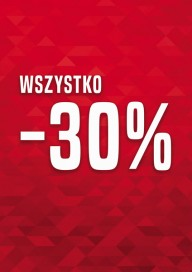 Plakat (PG85) Wszystko - 30%