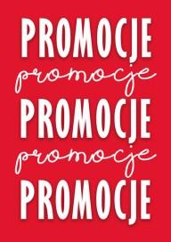 Plakat (PG90) Promocje