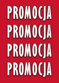 Plakat (PG092) Promocja