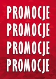 Plakat (PG093) Promocje