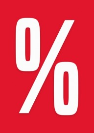 Plakat (PG98) %