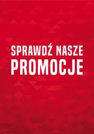 Plakat (PG110) Sprawdź nasze promocje