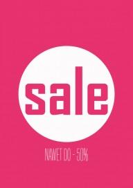 Plakat (PG112) Sale nawet do -50%