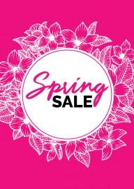 Plakat (PG128) Spring sale