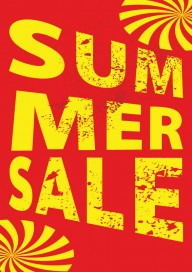 Plakat (PG135) Summer sale