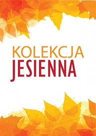 Plakat (PG157) Kolekcja jesienna