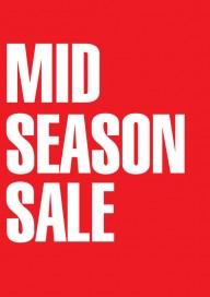 Plakat (PG174) Mid season sale