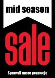 Plakat (PG176) Mid season sale