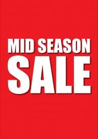 Plakat (PG177) Mid season sale