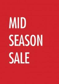 Plakat (PG181) Mid season sale