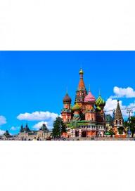 Obraz Moskwa