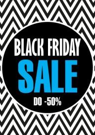Plakat (PG188) Black friday sale