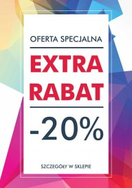 Plakat (PG191) Extra rabat