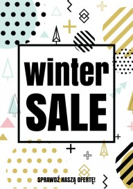 Plakat (PG290) Winter sale
