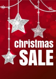 Plakat (PG292) Christmas sale