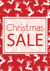 Plakat (PG293) Christmas sale