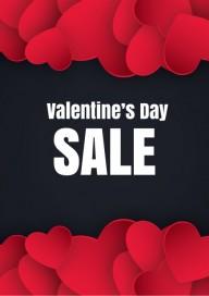 Plakat (PG019) Valentine's sale