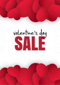 Plakat (PG306) Valentine's day sale