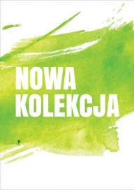 Plakat (PG316) Nowa kolekcja