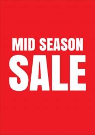 Plakat (PG335) Mid season sale