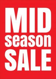 Plakat (PG336) Mid season sale