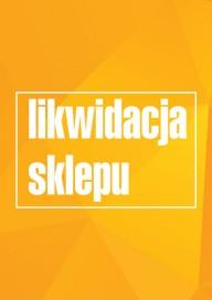 Plakat (PG338) Likwidacja sklepu