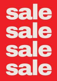 Plakat (PG67) SALE