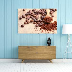 Obraz  do kuchni Kawa Kuchnia (O016)