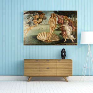 Obraz Narodziny Wenus Sandro Botticelli Reprodukcja (R016)