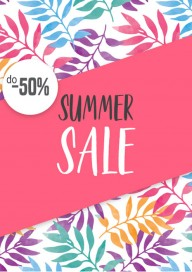 Plakat (PG364) Summer sale