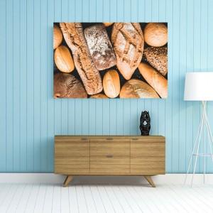 Obraz (K006) Świeży chleb