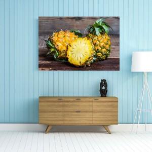 Obraz (K008) Ananasy