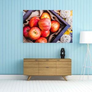 Obraz do kuchni (K016) Jabłka