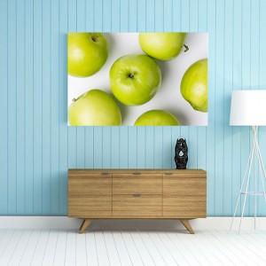 Obraz do kuchni (K018) Jabłka2
